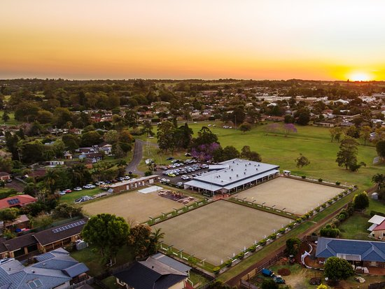 Alstonville Plateau Bowls And Sports Club - Accommodation Coffs Harbour
