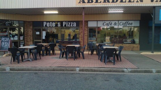 Pete's Pizza - Accommodation Coffs Harbour