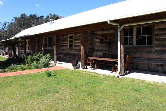 The Old Black Stump Restaurant  Function Room - Accommodation Coffs Harbour