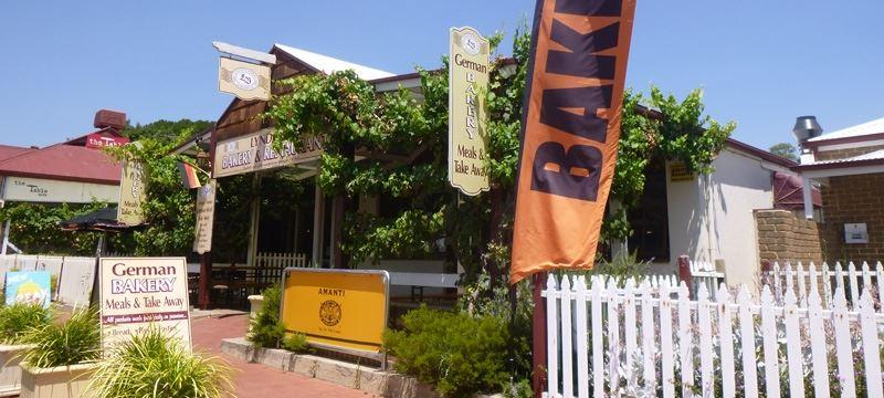 Lyndoch Bakery  Restaurant - Accommodation Coffs Harbour