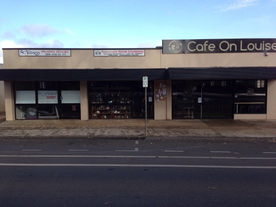 Cafe On Louise - Accommodation Coffs Harbour