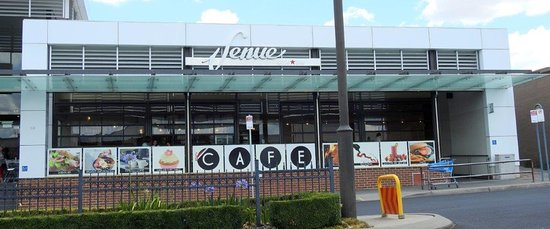 Venue Cafe Bar - Accommodation Coffs Harbour