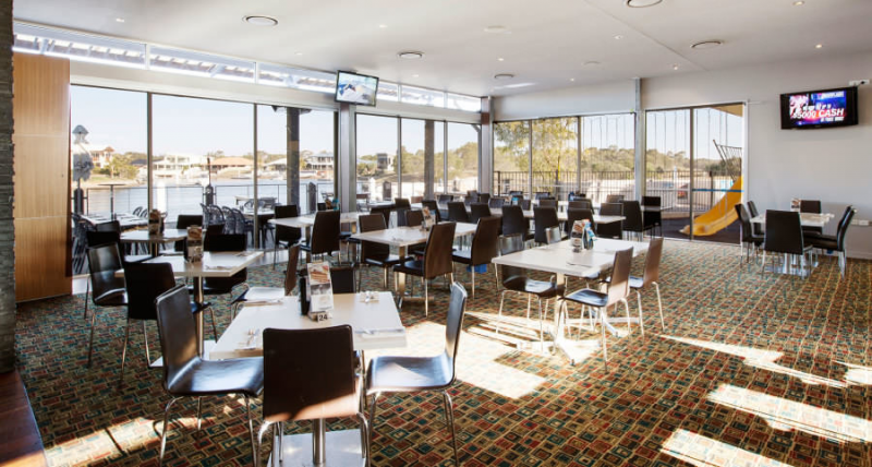 Pelican Waters Tavern - Accommodation Coffs Harbour