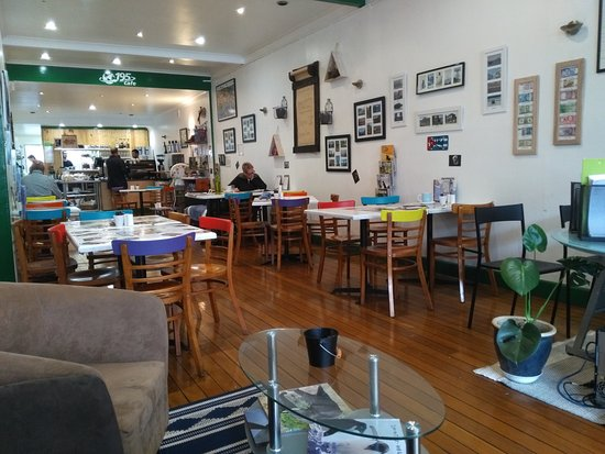 Cafe 195 - Accommodation Coffs Harbour