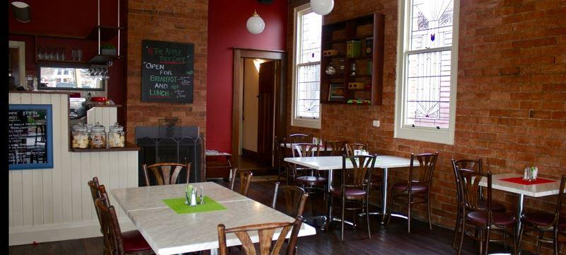 The Apple Tree Cafe - Accommodation Coffs Harbour