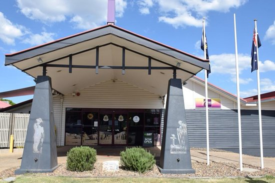 Nanango RSL Memorial Services Club - Accommodation Coffs Harbour