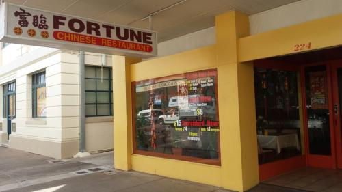 Fortune Chinese Restaurant - Accommodation Coffs Harbour