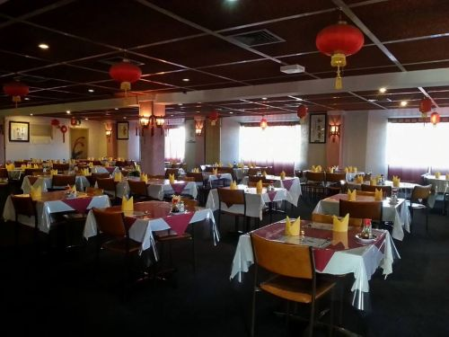 Red Lantern Chinese Restaurant - Accommodation Coffs Harbour