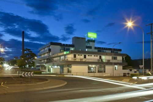 Ibis Styles Mount Isa Verona - Accommodation Coffs Harbour