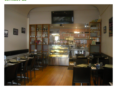 Essence Cafe on the Boulevard - Accommodation Coffs Harbour
