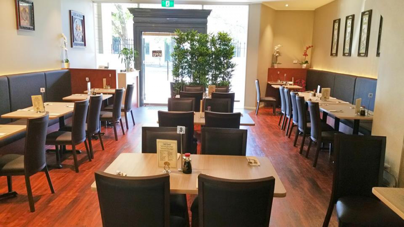 Hong Kong Restaurant - Accommodation Coffs Harbour