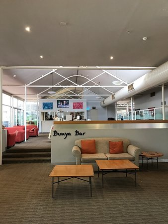 Bunya Bar - Accommodation Coffs Harbour