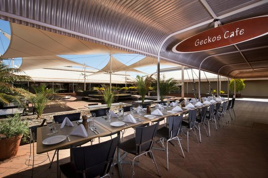 Gecko's Cafe - Accommodation Coffs Harbour