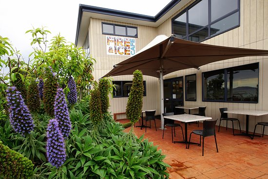 Fire  Ice Cafe - Accommodation Coffs Harbour