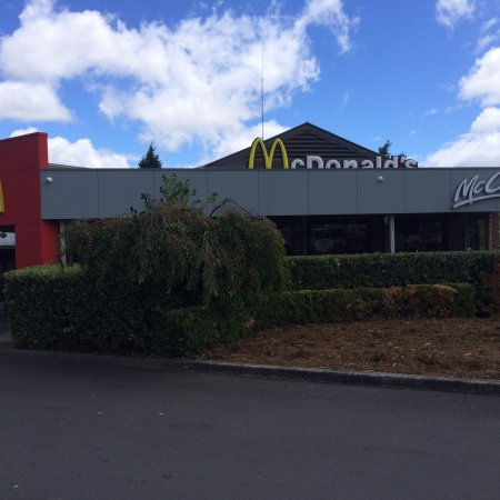 Mcdonald's Family Restaurants - Accommodation Coffs Harbour