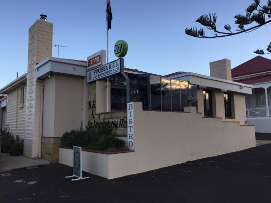 Swansea RSL Bistro - Accommodation Coffs Harbour