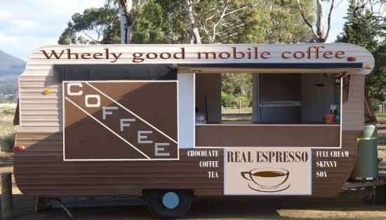 Wheel Good Mobile Coffee - Accommodation Coffs Harbour