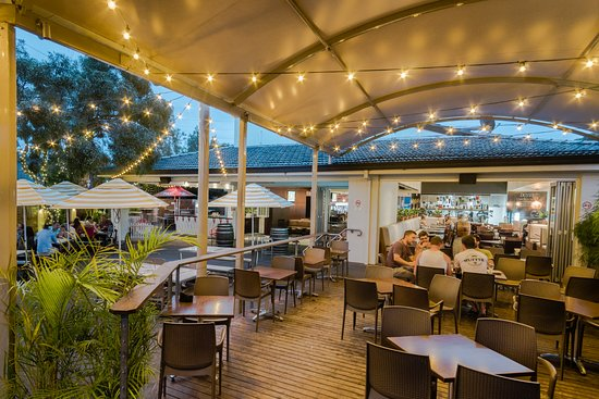 Bangor Tavern - Accommodation Coffs Harbour