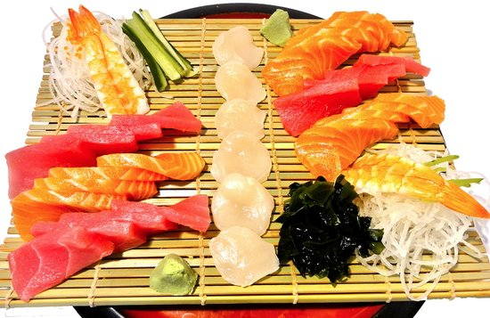 Ohnamiya Japanese Takeaway - Accommodation Coffs Harbour