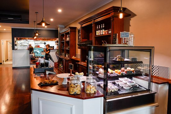 Al Forno The Cafe - Accommodation Coffs Harbour
