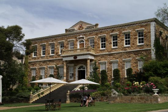 Hermanns 1847 - Accommodation Coffs Harbour