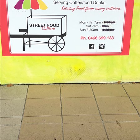 Street Food Culture - Accommodation Coffs Harbour