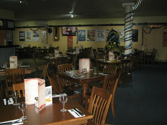 Atherton Hotel Bistro - Accommodation Coffs Harbour