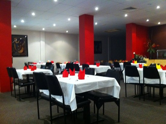 Ayr Chinese Restaurant - Accommodation Coffs Harbour