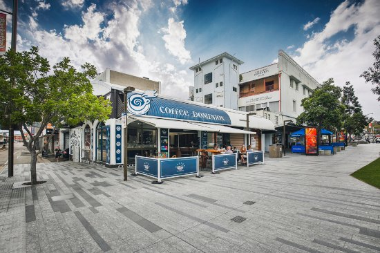 Coffee Dominion - Accommodation Coffs Harbour