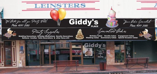 Giddy's Place - Accommodation Coffs Harbour