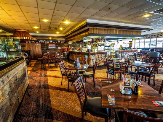 Rodeo Bar and Grill - Accommodation Coffs Harbour