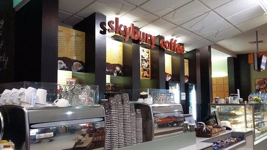Skybury Coffee - Accommodation Coffs Harbour