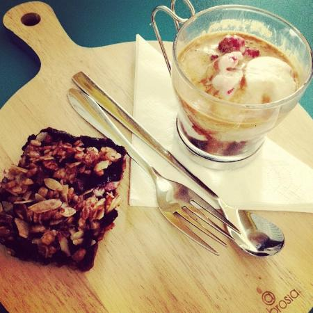 Sweet Tooth Gelato - Accommodation Coffs Harbour