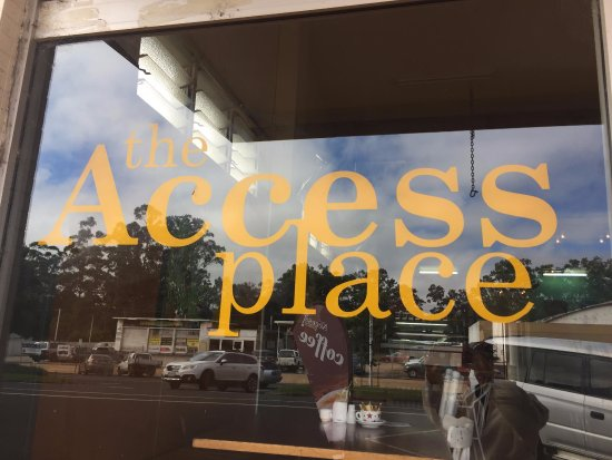 The Access Place Atherton - Accommodation Coffs Harbour