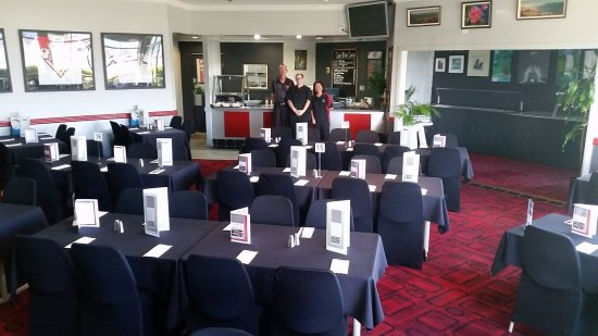 Sarina Leagues Club - Accommodation Coffs Harbour