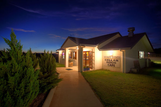 The Cellar Door Cafe - Accommodation Coffs Harbour