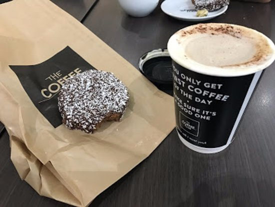 The Coffee Club - Accommodation Coffs Harbour