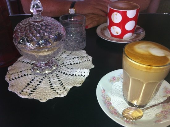 The Junction Cafe - Accommodation Coffs Harbour
