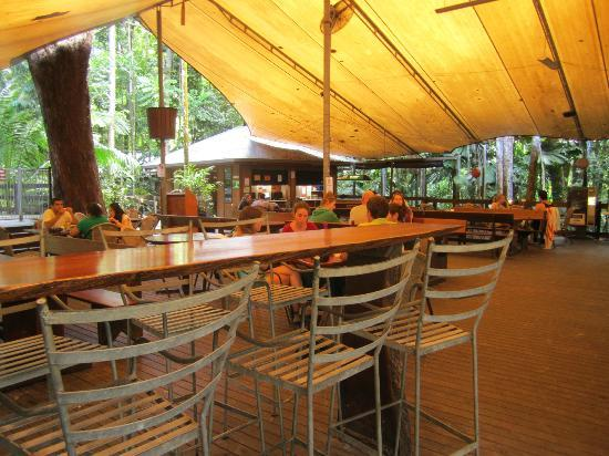 Tides Bar  Restaurant - Accommodation Coffs Harbour
