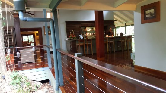 Treehouse Restaurant - Accommodation Coffs Harbour