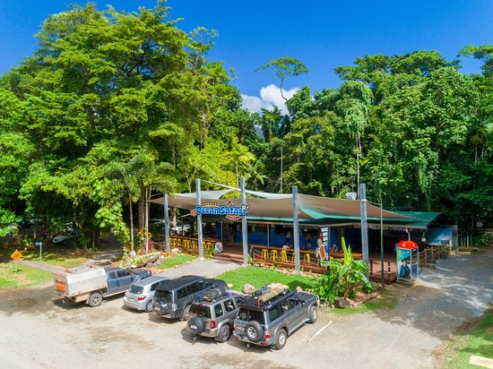 Turtle Rock Cafe - Accommodation Coffs Harbour