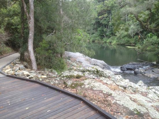 Broken River Kiosk - Accommodation Coffs Harbour
