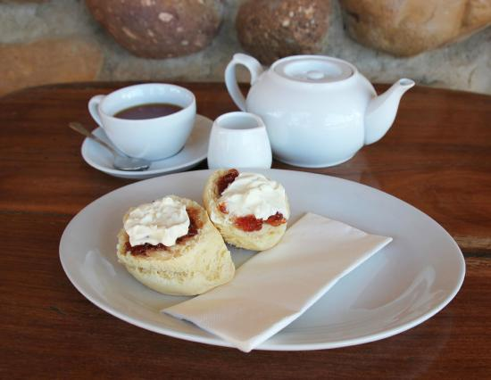 Rubyvale Gem Gallery Cafe - Accommodation Coffs Harbour