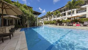 Oaks Santai Resort Casuarina - Accommodation Coffs Harbour