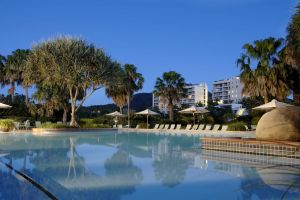 Pacific Bay Resort - Accommodation Coffs Harbour