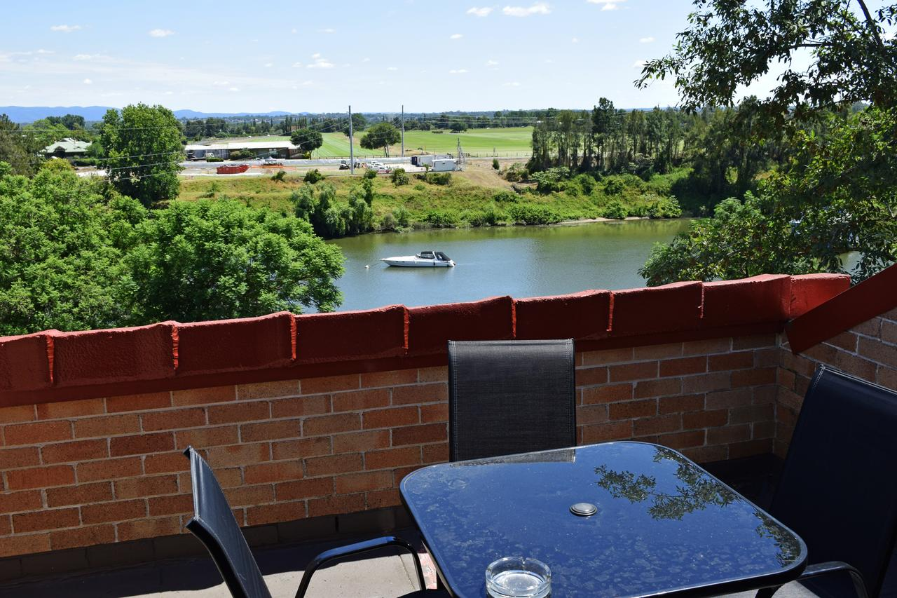 Windsor Terrace Motel - Accommodation Coffs Harbour