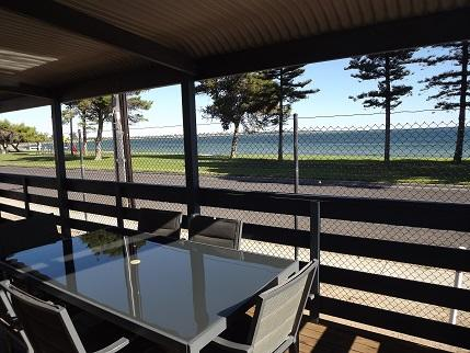 Ceduna Foreshore Caravan Park - Accommodation Coffs Harbour