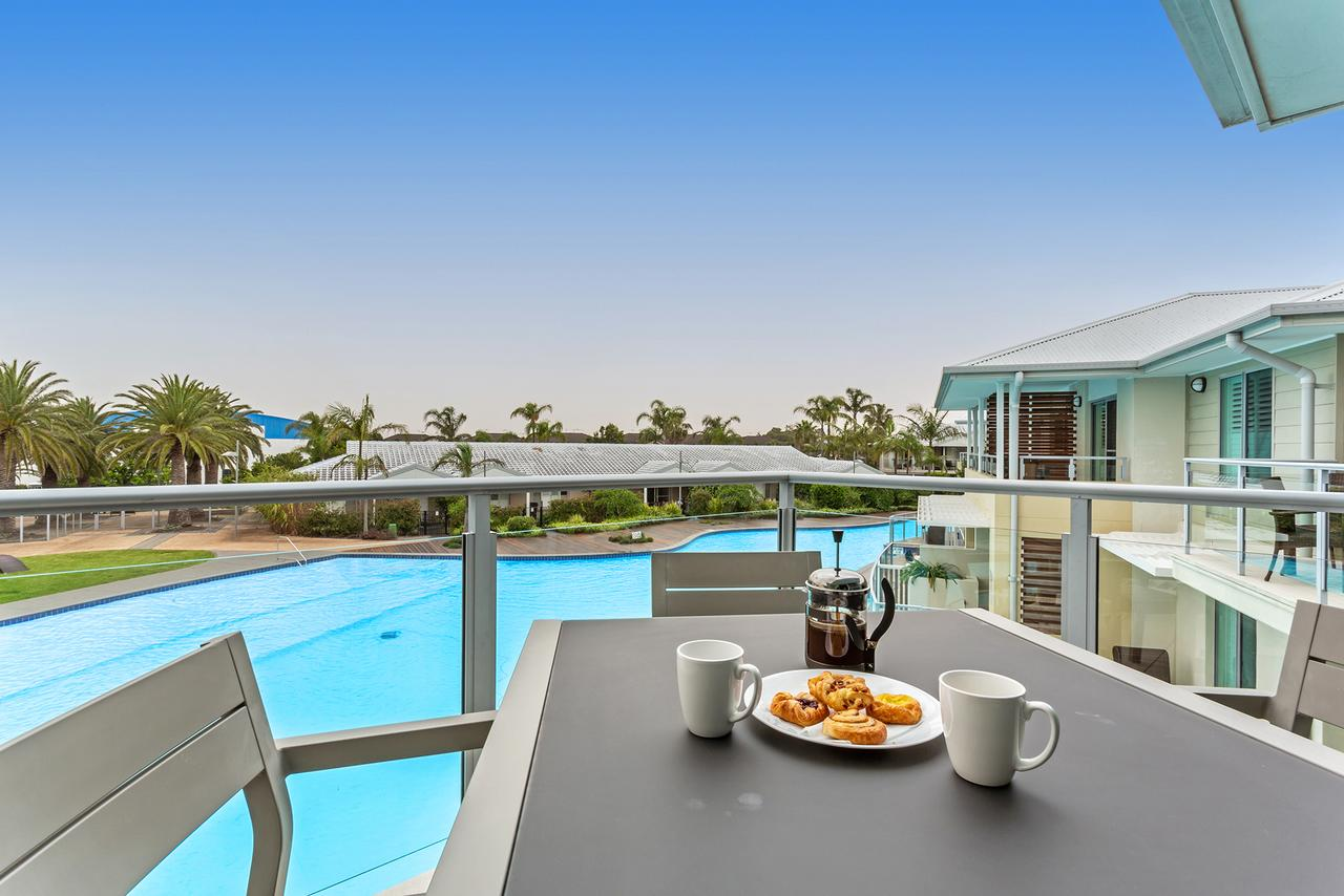 Pacific Blue Apartment 278 265 Sandy Point Road - Accommodation Coffs Harbour