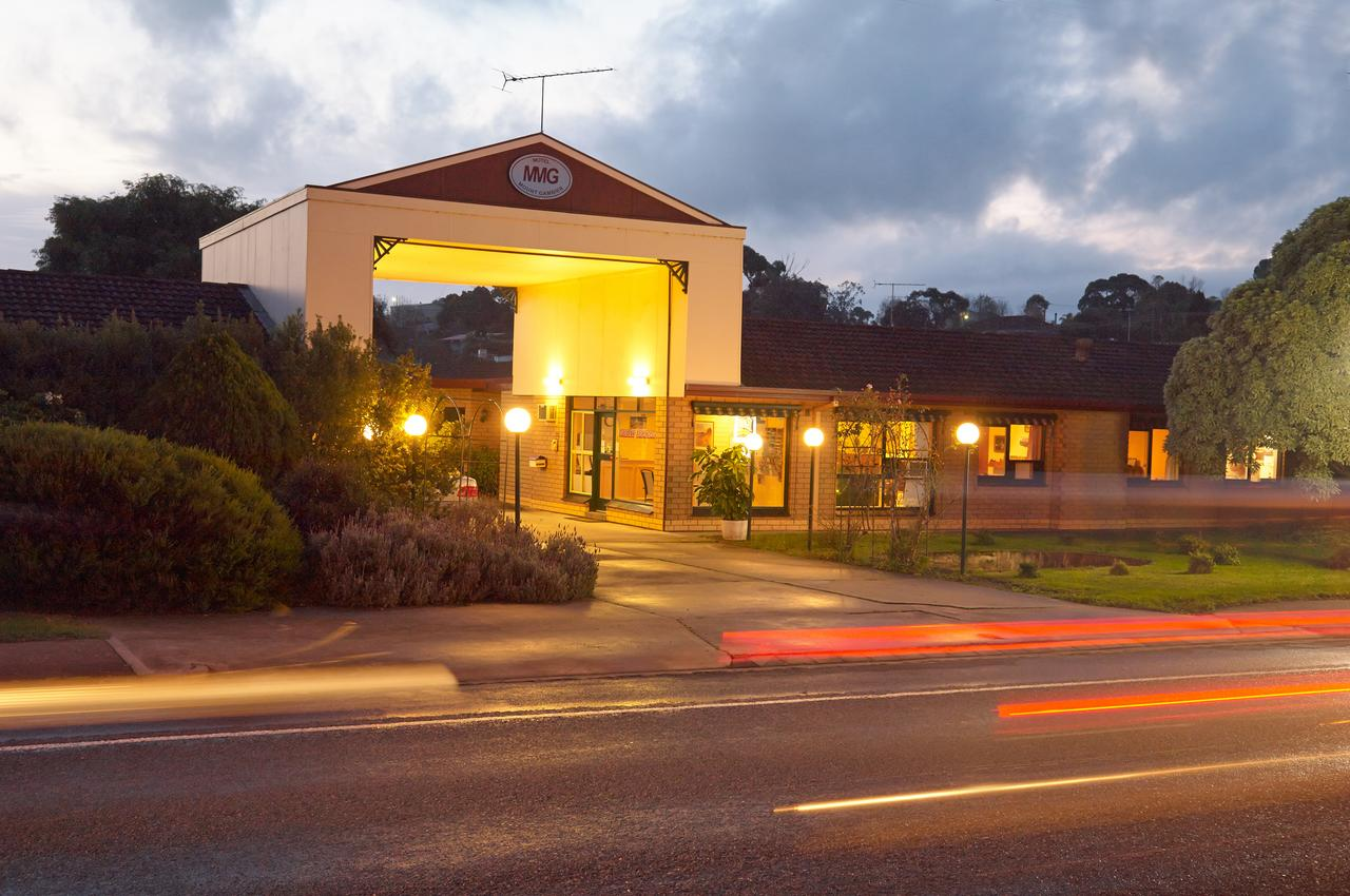 Motel Mount Gambier - Accommodation Coffs Harbour