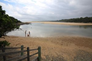 Boatsheds - Accommodation Coffs Harbour